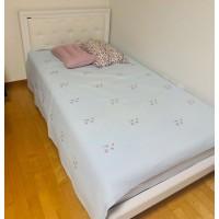 보르네오 침대 SS
