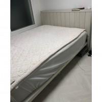 리마트 침대 퀸