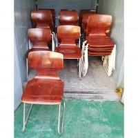 하이팩 의자 50EA